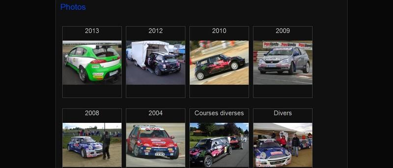 Team Yoann Hervé - Rallycross - Pont L'abbé