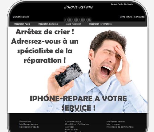 Iphone-repare