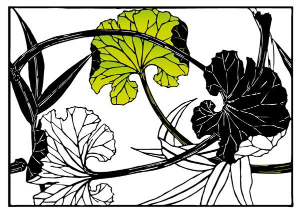 le jardin d u0026 39 adeline - ange ripouteau